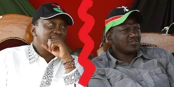 Mt Kenya leaders campaigning for Ruto's 2022 bid are just pretenders