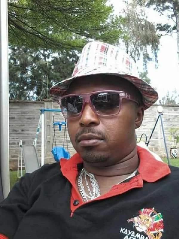 Famed Kayamba Africa lead singer dies, performed during wedding of Uhuru's son