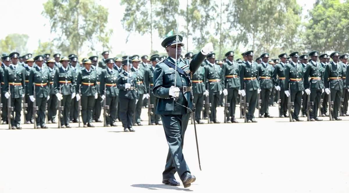 Kenya prison recruitment 2018