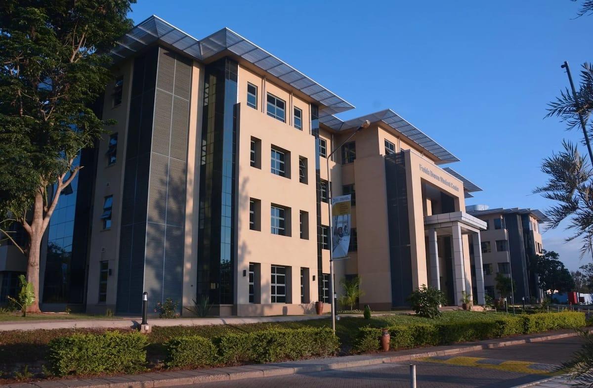 USIU Kenya register