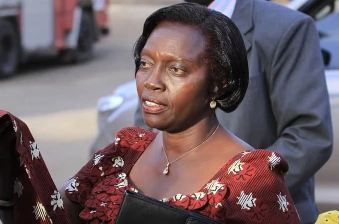 Waiguru will beat Karua in Kirinyaga governor race in the morning – Vocal women leader predicts