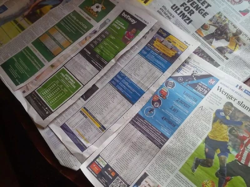 Betting Companies in Kenya with Bonuses: Where to Reap Big