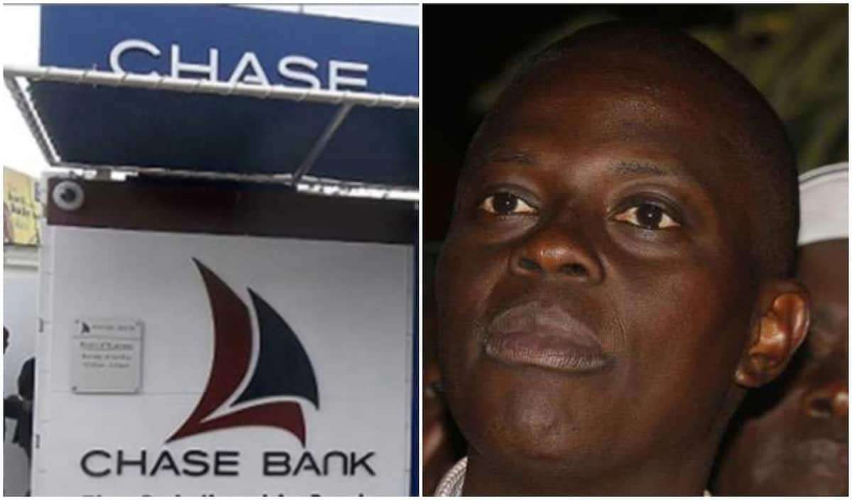Kibwezi West MP and wife arrested for stealing KSh 1.1 billion from Chase Bank