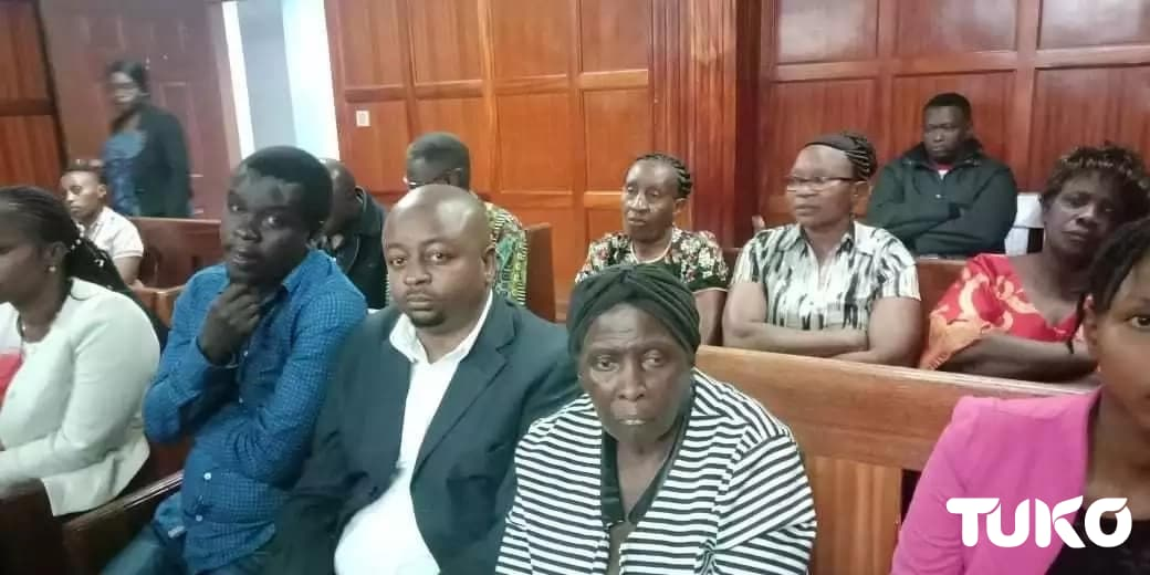 Journalist Moses Dola who killed wife convicted of manslaughter
