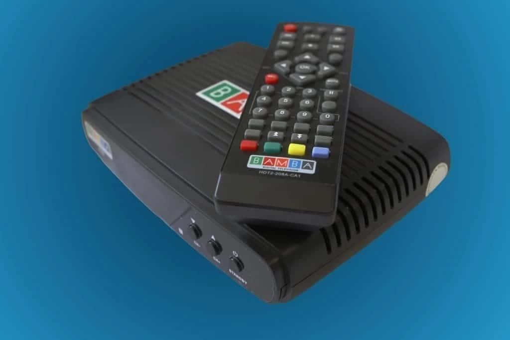 List of free to air decoders in Kenya ▷ Tuko co ke