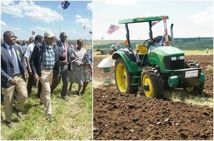 Everything you need to know about the World Ploughing competition that took Uhuru to Egerton