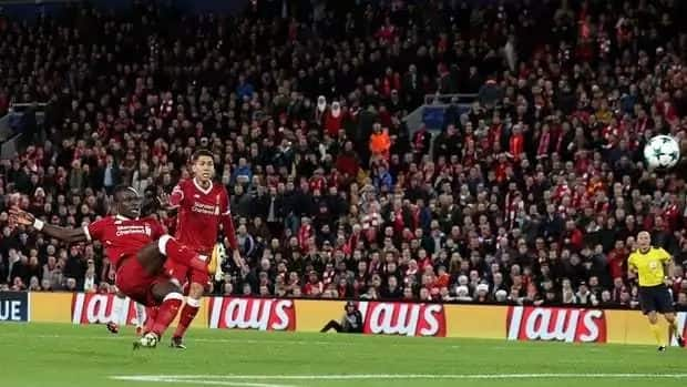 Liverpool destroy helpless Spartak Moscow 7-0 as Klopp's men break English record for group stage goals