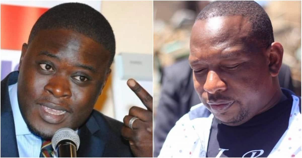 Miguna hawezi kuwa naibu wa gavana wa Nairobi – Seneta Sakaja