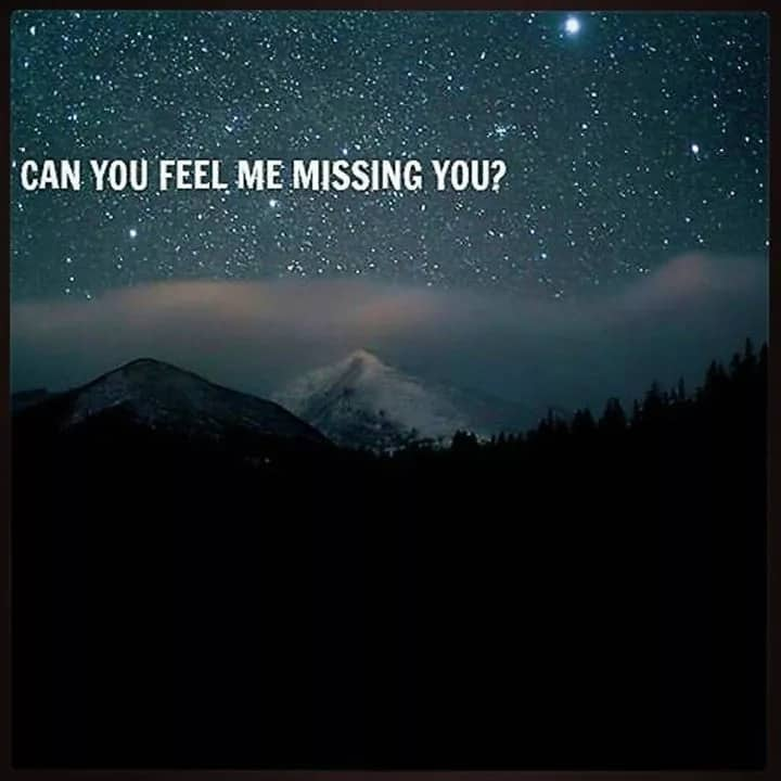 Best I miss you quotes for him or her