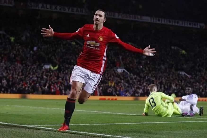 Mchezaji maarufu akiaga klabu cha Man United, Mourinho kujipata taabani kwa kukosa huduma zake