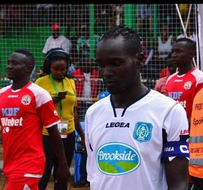 KPL player Dennis Lewa among 56 people who perished in Kericho grisly road accident