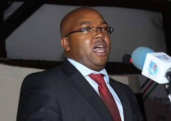 List of principal secretaries in Kenya 2018