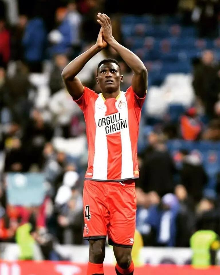 Powerhouse Olunga joins up with Harambee Stars ahead of friendly matches