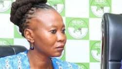 Ex-IEBC Commissioner Roselyn Akombe dismisses death rumours