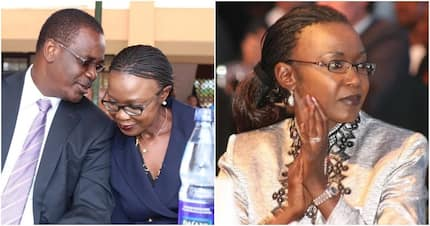 Troubled ex-Nairobi Governor Evans Kidero battles to stop EACC from probing wife's wealth