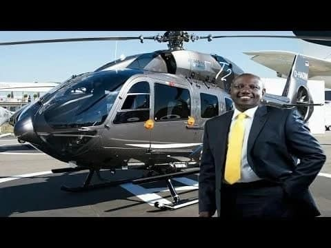 William Ruto to deliver keynote address at young achievers award 2018 in Uganda