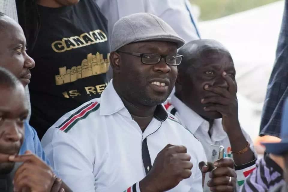 Kibra MP Ken Okoth winning hearts of everyone through his impressive development deeds