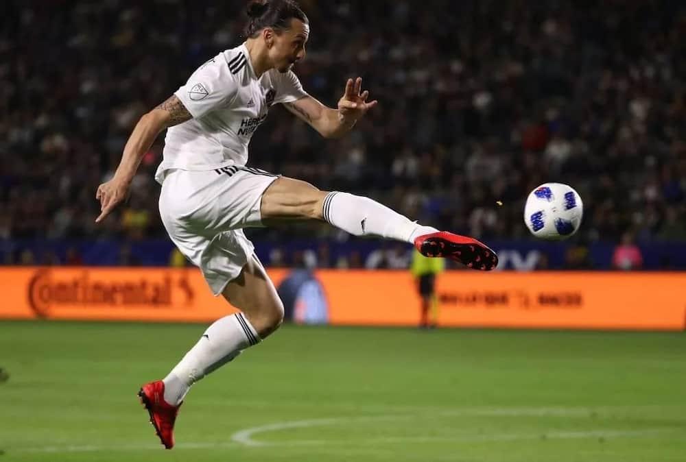 Zlatan Ibrahimovic slams Cristiano Ronaldo ahead of his Serie A switch