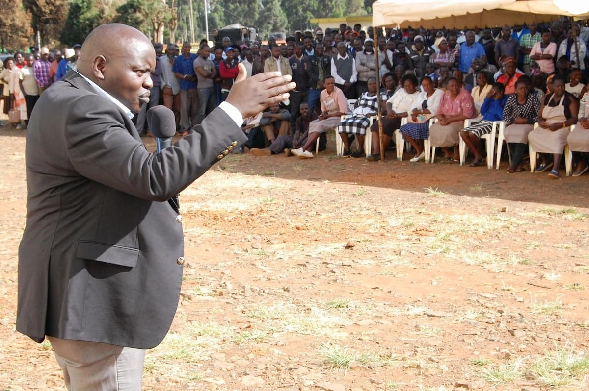 Jubilee, ODM MPs gang up against Chebukati, want him out of IEBC