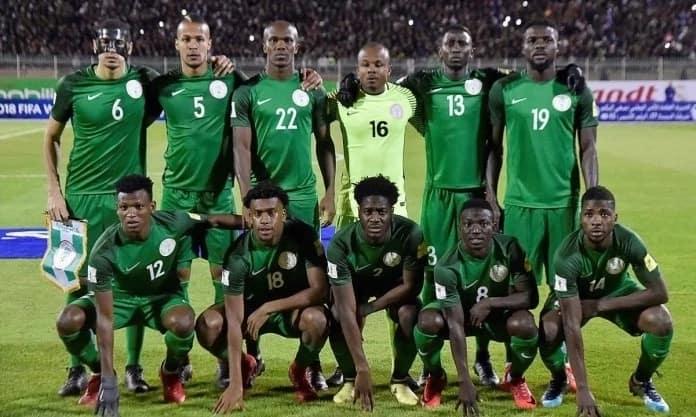 Kutana na kiumbe kilichotabiri kuwa Nigeria itafika nusu fainali ya kombe la dunia 2018