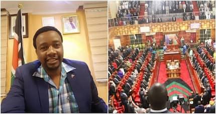 Parliament has failed Kenyans but God will not - Nairobi pastor