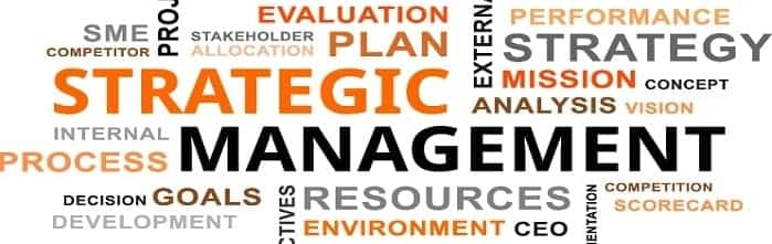 strategic management definition strategic management concepts strategic management process levels of strategic management strategic management theory