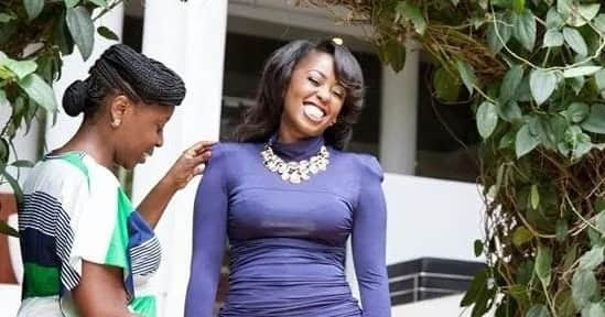 Citizen TV anchor Lillian Muli already has new year resolutions and TUKO.co.ke knows all about it