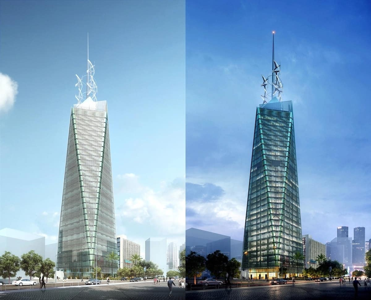 Tallest building in east Africa, Tallest builking in Africa Kenya, Proposed tallest building in Africa