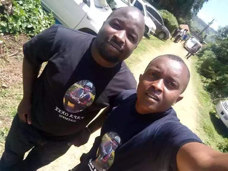Mashabiki wajitokeza kwa wingi katika mazishi ya mtangazaji wa radio Okebiro aliyejitia kitanzi