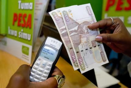 Kenyans irked by Mpesa's successive outages leaving them stranded
