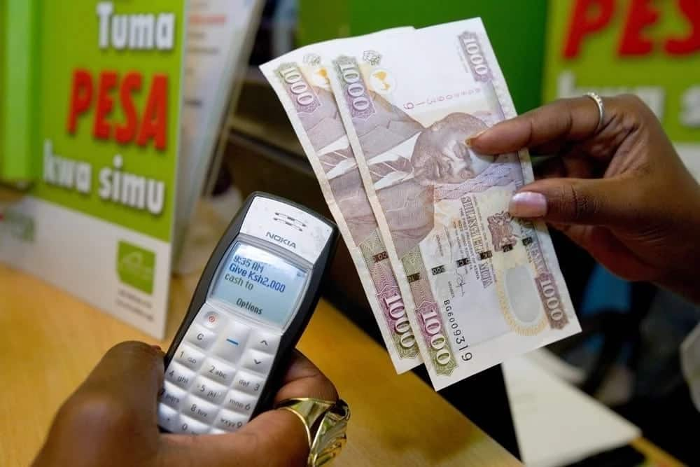 How to reverse airtime to money