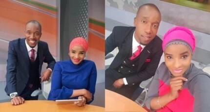 Unlike Lilian Muli, TV queen Lulu Hassan quietly welcomes baby number 3