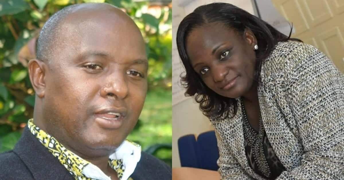 ANC in pursuit of MP Osotsi, Senator Petronila over theft of KSh 50 million party cash