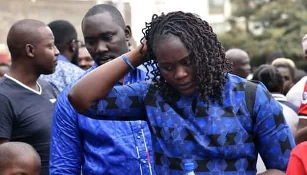 Uhuru appoints widow of slain ex-IEBC manager Msando to plum parastatal job