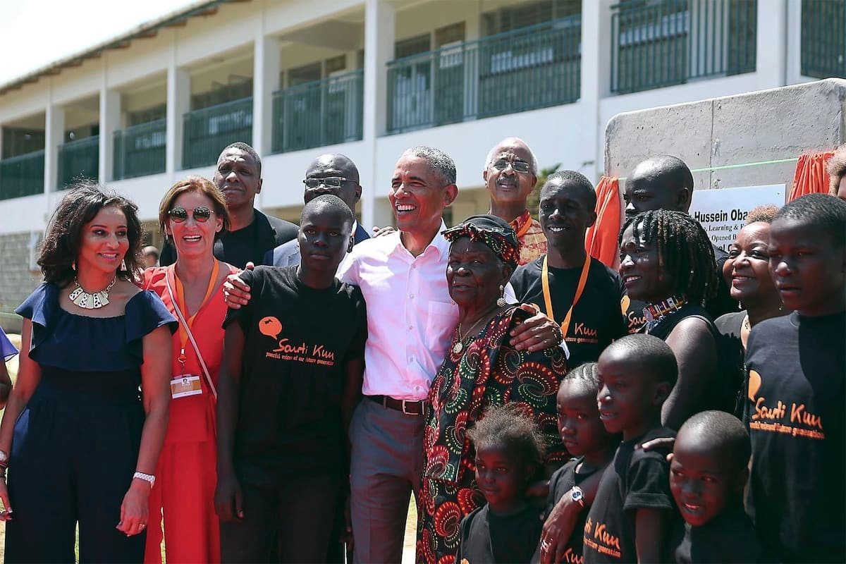 Barrack Obama visit to Kenya: 10 things you didn't know