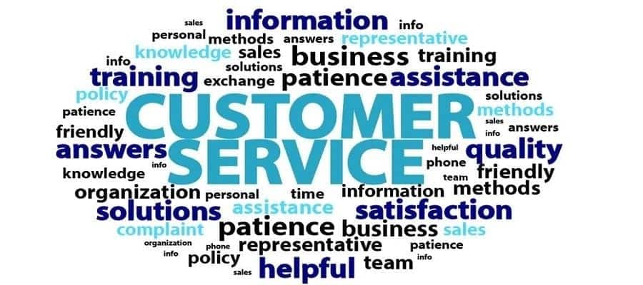Importance of customer service, customer service jobs, what is customer service