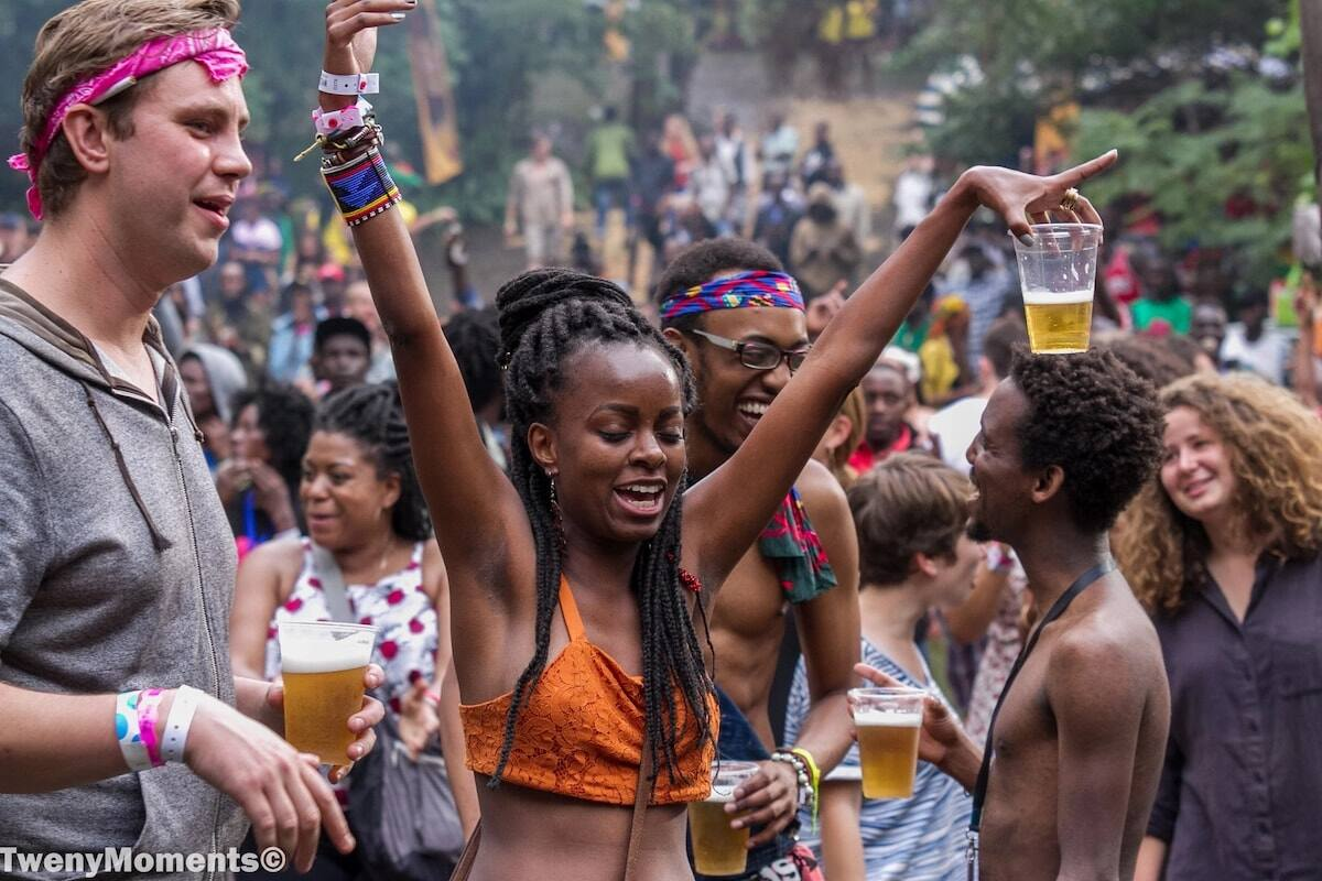 Uganda lifts ban on controversial Nyege Nyege festival