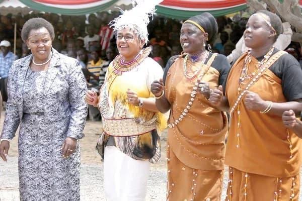 Pata kufahamu zaidi kuhusu maana ya majina haya katika jamii ya Wakikuyu