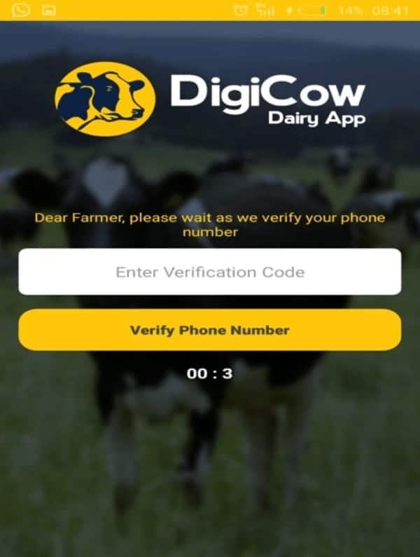dairy farm record keeping app, record keeping at dairy farm, example dairy farm record keeping