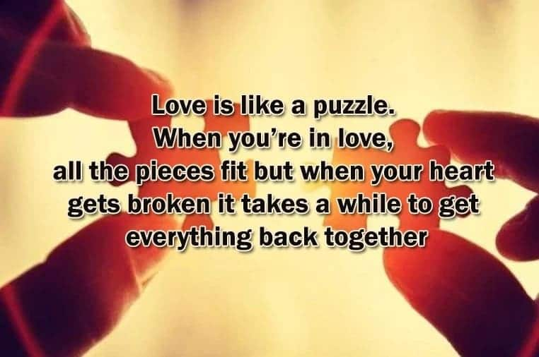 Sad love quotes that make you want to cry Sad love quotes for him Sad quotes about love
