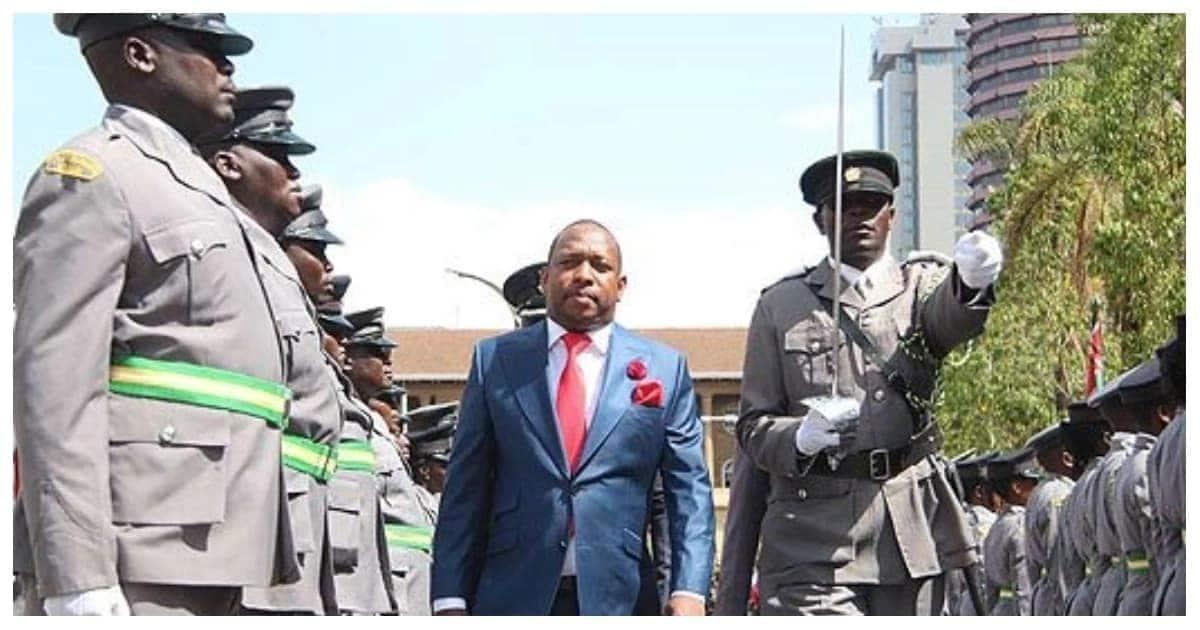 Sonko atoa orodha ya taasisi zilizofuja KSh 357 milioni zilizofaa kutumika kwa shule maskini Nairobi