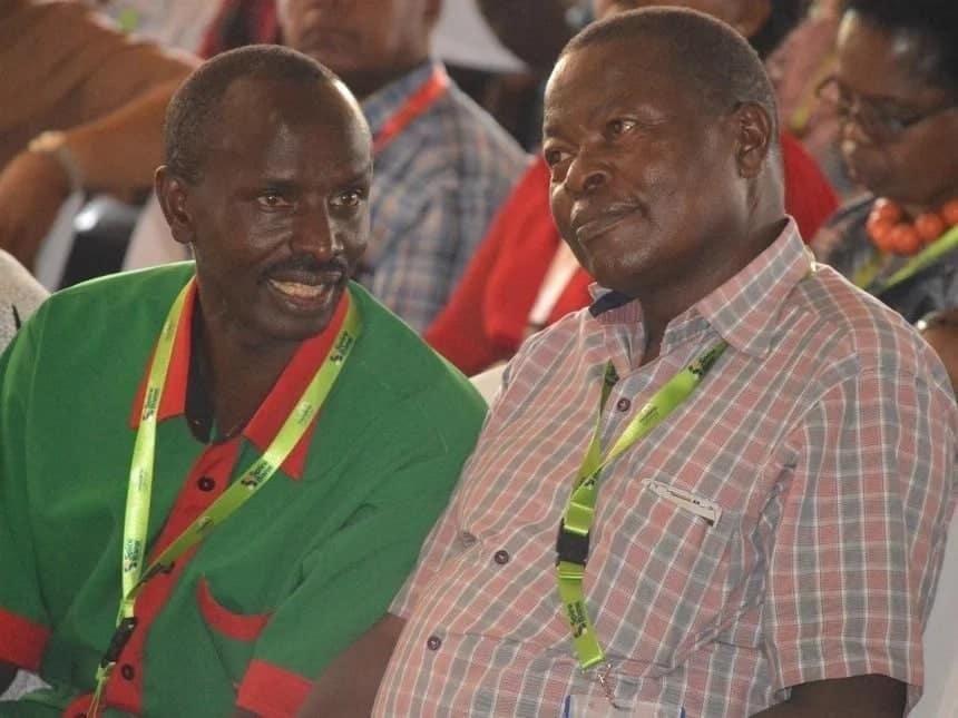 Waondoeni mapepo kwa wanafunzi wanaoteketeza shule – Afisa wa KUPPET