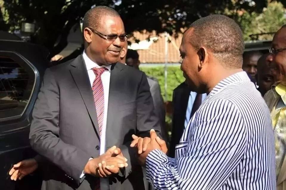 Jubilee yadhibiti Nairobi kwa viwango vyote kinyume na