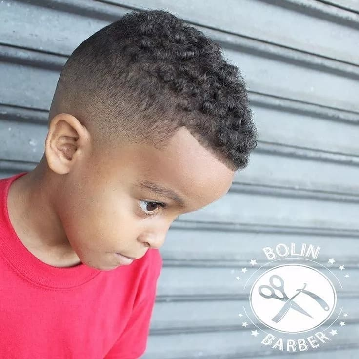 Presenting Selection Of Original Ideas For Haircuts Designs Kids With Your Favourite Super Heroeuch More Cute Boys Hairstyles