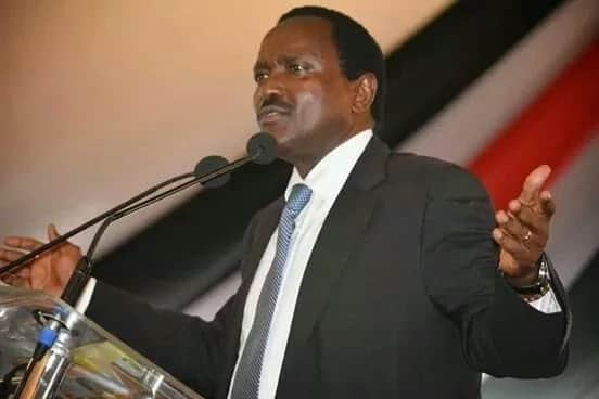 Raila ODM party locks horns with Kalonzo's party on twitter and it's fireworks