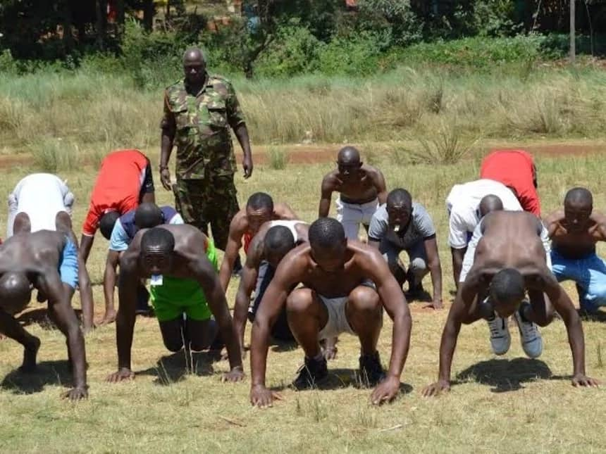 KDF officials frustrate efforts to charge 132 recruits who bought fake military calling letters