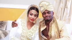 All the extra-marital drama that rocked the Diamond-Zari marriage prior to her dumping him