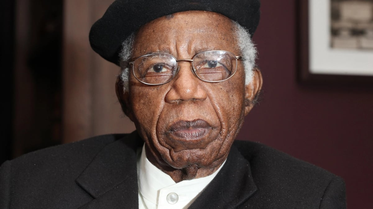 Famous Chinua Achebe quotes