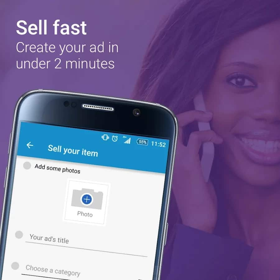 How to use OLX Kenya jobs sections to land yourself a new job