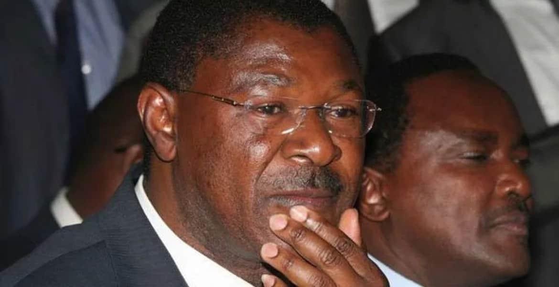 Matiangi speaks about his nonesense response